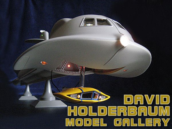 David Holderbaum Model Gallery