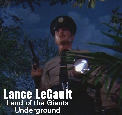 Lance LeGault in Land of the Giants