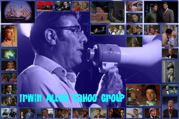 Irwin Allen Discussion Group on Yahoo