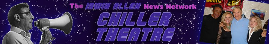 Chiller Theatre Expo