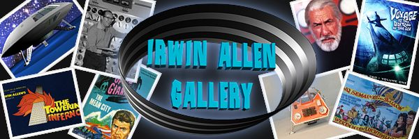 The Irwin Allen Gallery