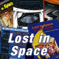 Lost in Space Book Gallery