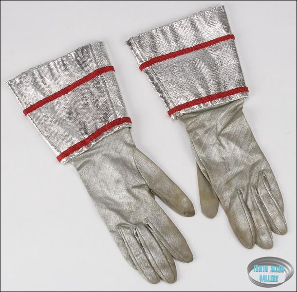 space suit glove hardware - photo #27