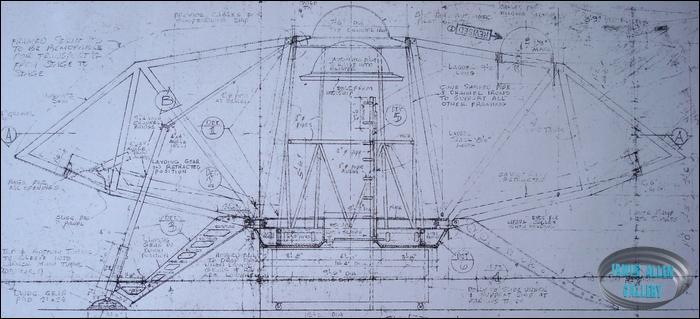 Full scale jupiter 2 blueprint malvernweather Gallery