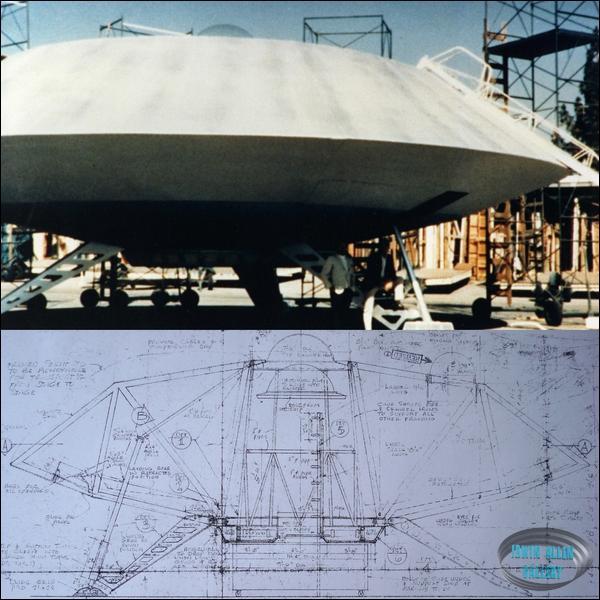 Full scale jupiter 2 and blueprint malvernweather Gallery