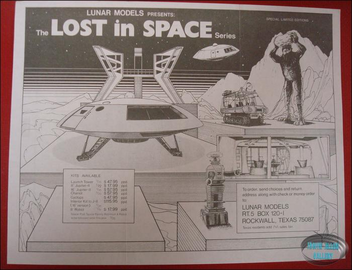 lost in space ship - photo #39