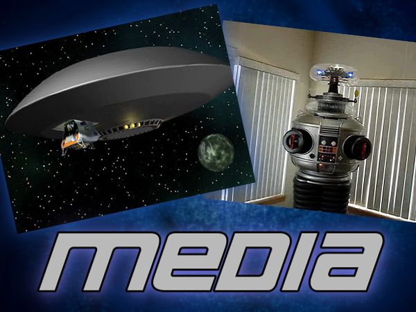 Lost in Space Media