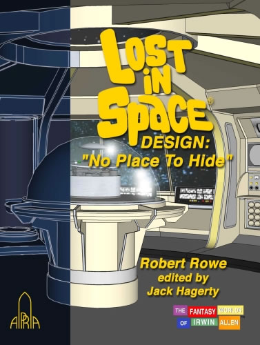 Lost in Space Design: No Place to Hide