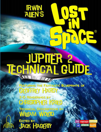 Lost in Space Jupiter 2 Technical Guide