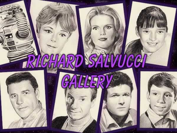 Richard Salvucci Gallery