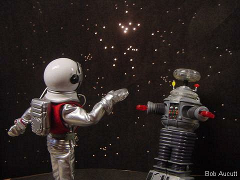 any astronaut lost in space - photo #21