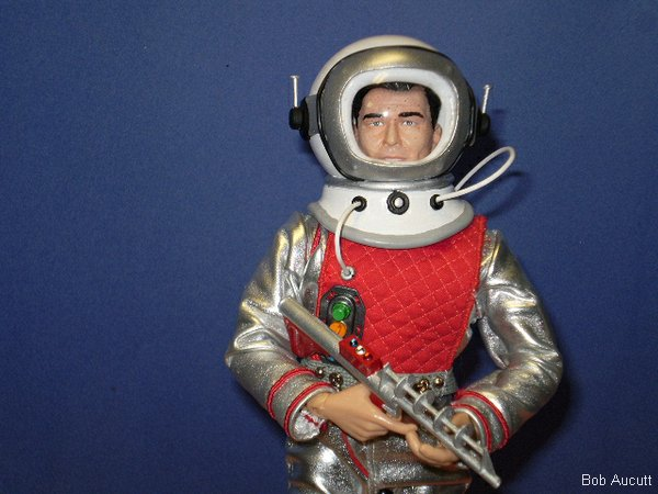 any astronaut lost in space - photo #2