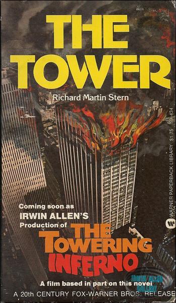 The Tower Novel