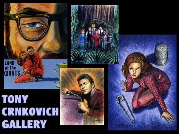 Tony Crnkovich Gallery