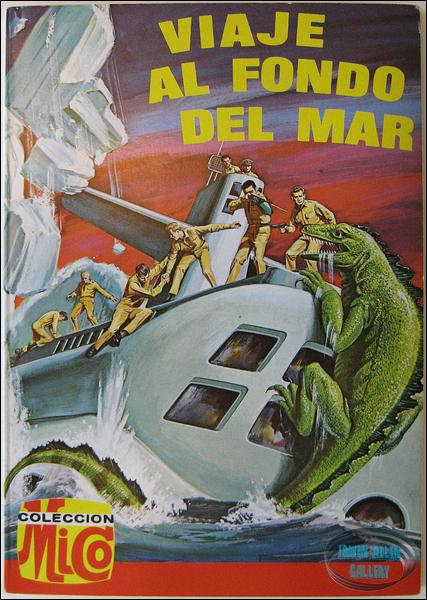 Viaje Al Fondo Del Mar - Temporada Completa 2 DVD