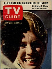 TV Guide 30 January 1965