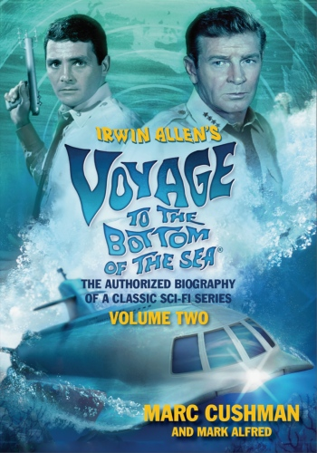 Irwin Allen's Voyage to the Bottom of the Sea Volume 2